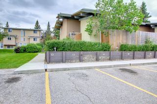 Photo 48: 1602 11010 Bonaventure Drive SE in Calgary: Willow Park Row/Townhouse for sale : MLS®# A1146571