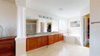Photo 25: 14823 14 Street in Edmonton: Zone 35 House for sale : MLS®# E4236593