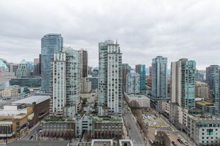 """Photo 19: 2603 969 RICHARDS Street in Vancouver: Downtown VW Condo for sale in """"Mondrian 2"""" (Vancouver West)  : MLS®# R2135133"""