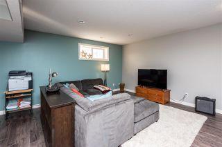 Photo 27: 31 MILBURN Crescent: Sherwood Park House for sale : MLS®# E4229335