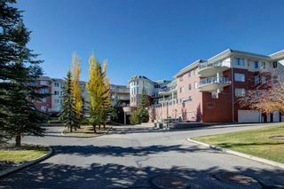 Main Photo: 201 200 Patina Court SW in Calgary: Patterson Apartment for sale : MLS®# A1156388