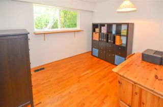 Photo 9: 1664 OUGHTON DRIVE in Port Coquitlam: Mary Hill House for sale : MLS®# R2379590