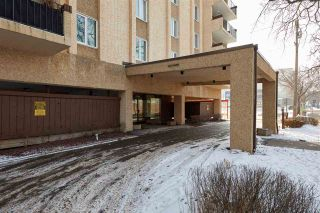 Photo 33: 603 10135 116 Street NW in Edmonton: Zone 12 Condo for sale : MLS®# E4227501