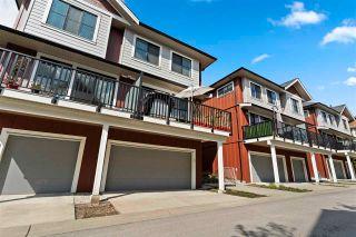 "Photo 20: 21 13260 236 Street in Maple Ridge: Silver Valley Townhouse for sale in ""ARCHSTONE ROCKRIDGE"" : MLS®# R2577030"