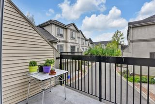 Photo 29: 144 3880 WESTMINSTER HIGHWAY in Richmond: Terra Nova Townhouse for sale : MLS®# R2573549