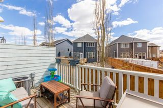 Photo 29: 61 Sherwood Row NW in Calgary: Sherwood Row/Townhouse for sale : MLS®# A1100882