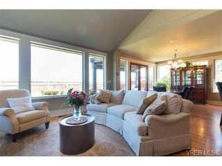 Photo 10: 3511 Promenade Cres in VICTORIA: Co Royal Bay House for sale (Colwood)  : MLS®# 736317