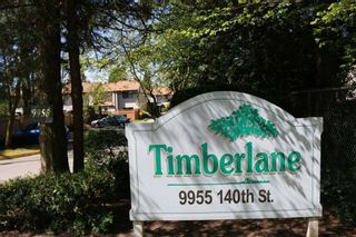 """Photo 2: 34 9955 140 Street in Surrey: Whalley Townhouse for sale in """"TIMBERLANE"""" (North Surrey)  : MLS®# R2134462"""