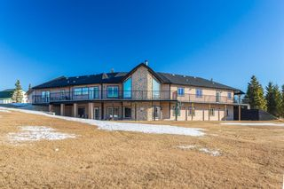 Main Photo: 262037 Range Road 43 in Rural Rocky View County: Rural Rocky View MD Detached for sale : MLS®# A1045531