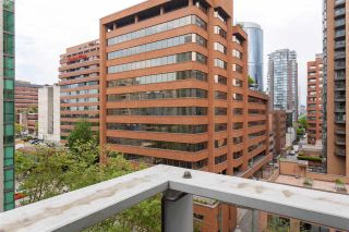 """Photo 16: 801 1205 HOWE Street in Vancouver: Downtown VW Condo for sale in """"ALTO"""" (Vancouver West)  : MLS®# R2270805"""