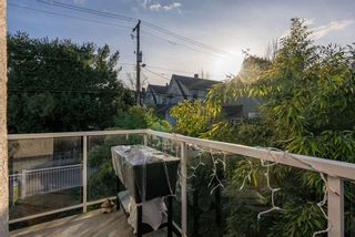 """Photo 6: 315 830 E 7TH Avenue in Vancouver: Mount Pleasant VE Condo for sale in """"The Fairfax"""" (Vancouver East)  : MLS®# R2540651"""
