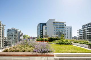 """Photo 18: 908 1661 QUEBEC Street in Vancouver: Mount Pleasant VE Condo for sale in """"Voda"""" (Vancouver East)  : MLS®# R2284074"""