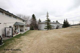 Photo 33: 529 32 AVE NE in CALGARY: Winston Heights_Mountview House for sale (Calgary)  : MLS®# C3611929