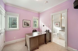 Photo 21: 3737 W 23RD Avenue in Vancouver: Dunbar House for sale (Vancouver West)  : MLS®# R2573338