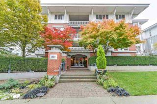 "Photo 2: 202 1858 W 5TH Avenue in Vancouver: Kitsilano Condo for sale in ""GREENWICH"" (Vancouver West)  : MLS®# R2217011"
