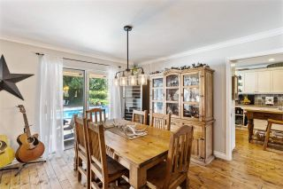 """Photo 10: 24388 46A Avenue in Langley: Salmon River House for sale in """"Strawberry Hills"""" : MLS®# R2574788"""
