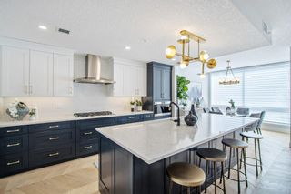 Photo 10: 214 15 Cougar Ridge Landing SW in Calgary: Patterson Apartment for sale : MLS®# A1095933