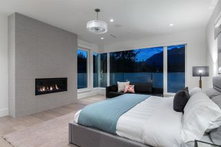 Photo 21: 977 HAMPSHIRE Road in North Vancouver: Forest Hills NV House for sale : MLS®# R2584017
