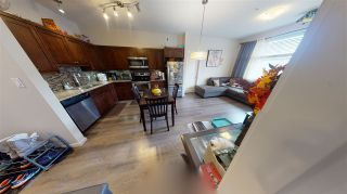 Photo 8: 205 22858 LOUGHEED Highway in Maple Ridge: East Central Condo for sale : MLS®# R2543157