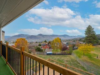 Photo 18: 405 MONARCH Court in Kamloops: Sahali House for sale : MLS®# 164542