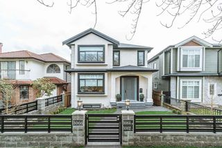 Photo 1: 3066 E 7TH AVENUE in Vancouver: Renfrew VE House for sale (Vancouver East)  : MLS®# R2237779