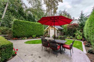 """Photo 33: 17146 3A Avenue in Surrey: Pacific Douglas House for sale in """"Summerfield"""" (South Surrey White Rock)  : MLS®# R2501747"""