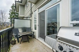 """Photo 21: 24 2955 156 Street in Surrey: Grandview Surrey Townhouse for sale in """"Arista"""" (South Surrey White Rock)  : MLS®# R2575382"""