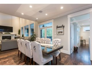 """Photo 21: 22041 86A Avenue in Langley: Fort Langley House for sale in """"TOPHAM ESTATES"""" : MLS®# R2570314"""
