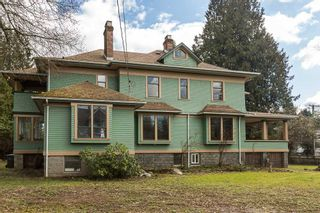 Photo 29: 443 FIFTH STREET in New Westminster: Queens Park House for sale : MLS®# R2539556