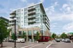 Main Photo: 604 1087 2 Avenue NW in Calgary: Sunnyside Apartment for sale : MLS®# A1073868