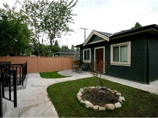 Photo 19: 2455 W 47TH Avenue in Vancouver: Kerrisdale House for sale (Vancouver West)  : MLS®# V1026203