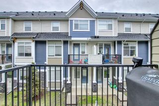 Photo 17: 213 Wentworth Row SW in Calgary: West Springs Row/Townhouse for sale : MLS®# A1123522