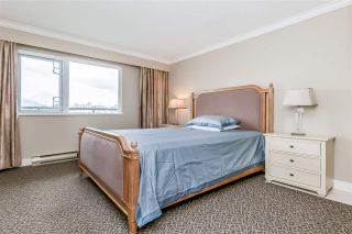 """Photo 8: 516 456 MOBERLY Road in Vancouver: False Creek Condo for sale in """"PACIFIC COVE"""" (Vancouver West)  : MLS®# R2248992"""
