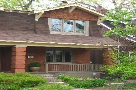 Main Photo: 127 Kingsmount Park Rd, Toronto, Ontario M4A3L6 in Toronto: Semi-Detached for sale (East TREB Districts)  : MLS®# E1866970