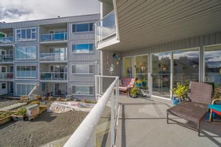 Photo 38: 420 2562 Departure Bay Rd in : Na Departure Bay Condo for sale (Nanaimo)  : MLS®# 870477