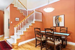 Photo 4: 25 520 Marsett Pl in : SW Royal Oak Row/Townhouse for sale (Saanich West)  : MLS®# 875193