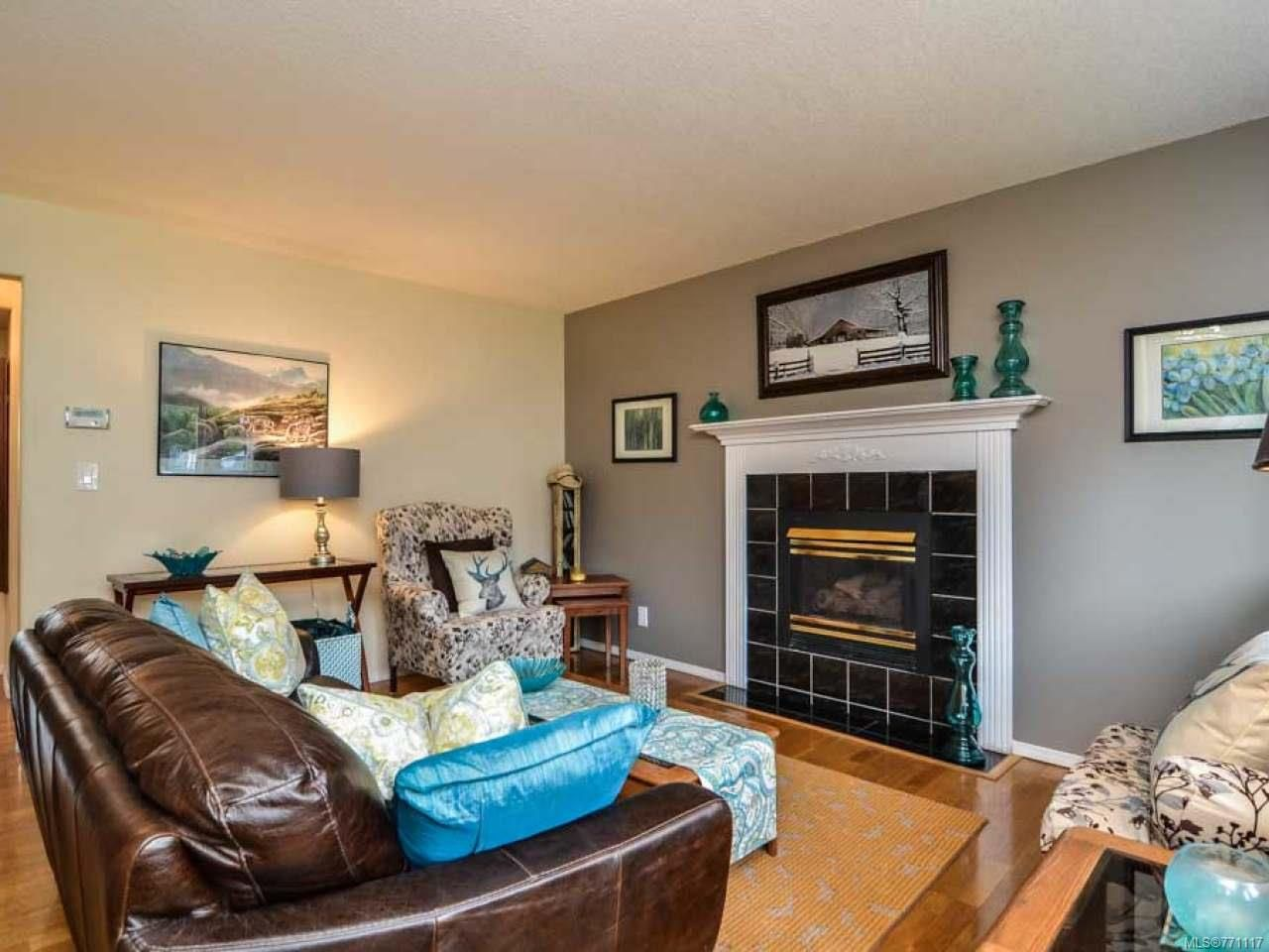 Photo 2: Photos: 697 Steenbuck Dr in CAMPBELL RIVER: CR Campbell River Central House for sale (Campbell River)  : MLS®# 771117