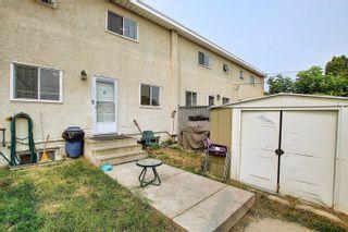 Photo 20: 13327 89A Street in Edmonton: Zone 02 Townhouse for sale : MLS®# E4256924