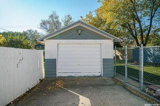 Photo 39: 214 Taylor Street East in Saskatoon: Exhibition Residential for sale : MLS®# SK873954