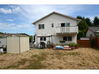 Photo 16: 735 Kelly Rd in VICTORIA: Co Hatley Park House for sale (Colwood)  : MLS®# 735095