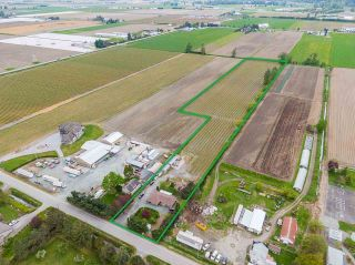 Photo 5: 5111 TOLMIE Road in Abbotsford: Sumas Prairie House for sale : MLS®# R2573312