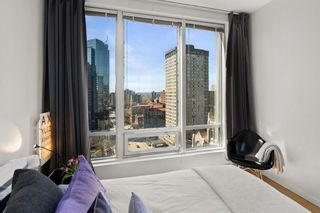 "Photo 29: 1207 989 NELSON Street in Vancouver: Downtown VW Condo for sale in ""THE ELECTRA"" (Vancouver West)  : MLS®# R2567499"