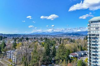 """Photo 16: 2202 10777 UNIVERSITY Drive in Surrey: Whalley Condo for sale in """"CITY POINT"""" (North Surrey)  : MLS®# R2564095"""