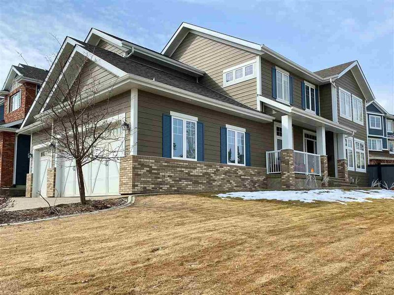 FEATURED LISTING: 20 EASTBRICK Place St. Albert