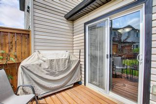 Photo 24: 14 445 Brintnell Boulevard in Edmonton: Zone 03 Townhouse for sale : MLS®# E4248531