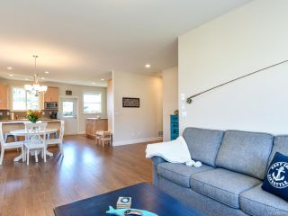Photo 14: 4 91 DAHL ROAD in CAMPBELL RIVER: CR Willow Point House for sale (Campbell River)  : MLS®# 828077