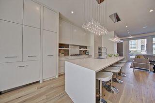 Photo 6: 4130 17 Street SW in Calgary: Altadore Semi Detached for sale : MLS®# C4268415