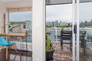 Photo 14: 5 973 W 7TH Avenue in Vancouver: Fairview VW Townhouse for sale (Vancouver West)  : MLS®# R2191384