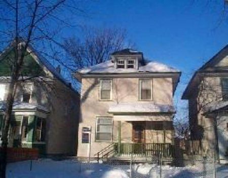 Main Photo: 598 Home St.: Residential for sale (West End)  : MLS®# 2501568