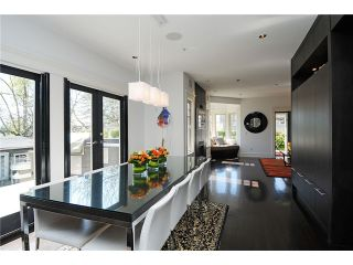 """Photo 6: 2598 W 37TH Avenue in Vancouver: Kerrisdale House for sale in """"KERRISDALE"""" (Vancouver West)  : MLS®# V821565"""